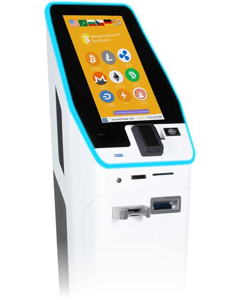 Just as with bitcoin transactions online, only the user knows the address of their bitcoin wallet, so as long as this is kept safe, the transaction will be safe. The Ultimate Guide To Using Any Bitcoin ATM