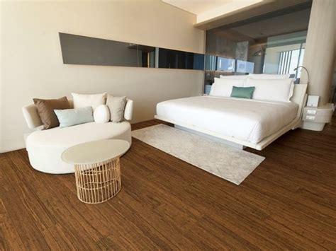 revêtement de sol chambre à coucher quel type de revêtement de sol moderne choisir