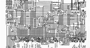 Free Auto Wiring Diagram  1957 Lincoln Continental Diagram Wiring