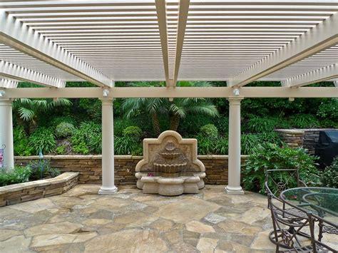 lattice patio covers