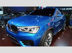 2015 BMW X5 M to Come Out with a New Color Long Beach