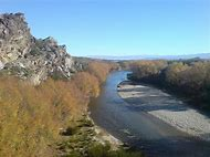New Zealand South Island Rivers