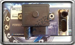 bmw glow plug control unit relay e46 e90 e60 318d 320d 520d made in germany ebay