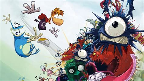 rayman origins gratis en uplay por ver  speedrun de