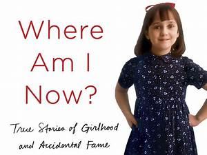 Where Am I Now : mara wilson explores childhood stardom and growing pains in 39 where am i now 39 ~ Eleganceandgraceweddings.com Haus und Dekorationen