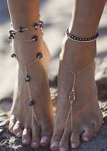 boho anklets the accessory for your summer style