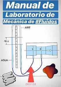 Manual De Laboratorio De Mec U00e1nica De Fluidos