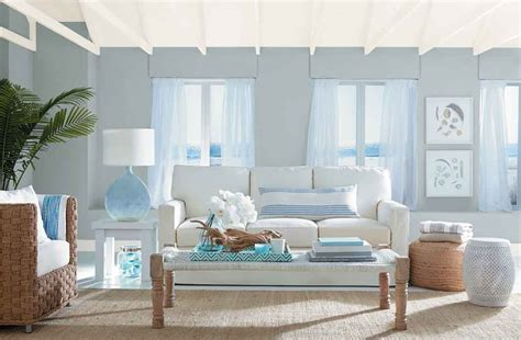 Beach House Color Palette Wall All About House Design