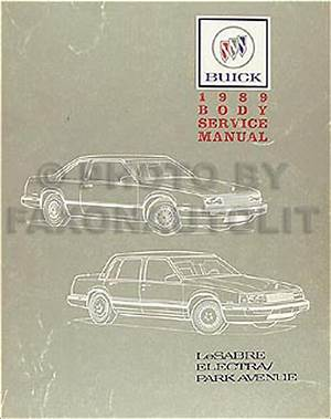 1991 Buick Park Avenue Ultra Lesabre Service Manual 91 Service Manual And The Electrical Wiring Diagrams Manual 3723 Linuxec Es