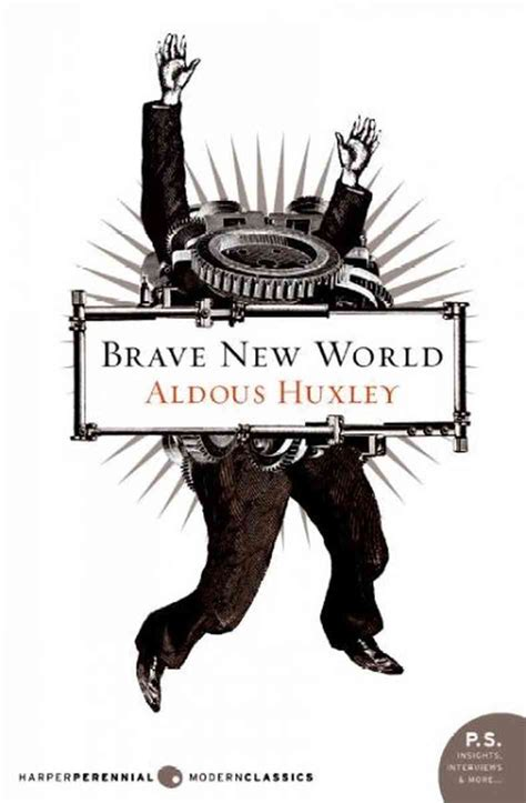 Brave New World Npr