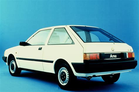 Alfa Romeo Arna: top 10 worst cars - pictures   Auto Express