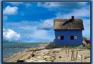 Haus Kaufen An Der Ostsee : das blaue haus an der ostsee foto bild deutschland europe schleswig holstein bilder auf ~ Orissabook.com Haus und Dekorationen