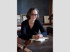 Lydia Davis in Residence at UCSB The UCSB Current