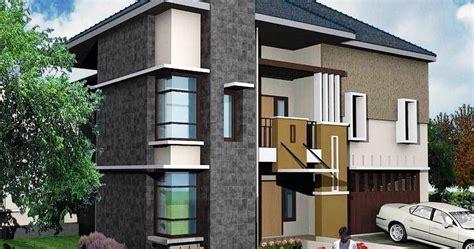 home design interior singapore rumah  lantai  lahan sempit rumah mewah sederhana