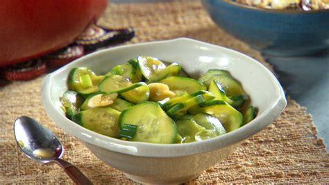 korean cucumber pickle recipe video martha stewart