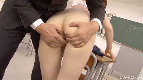 japanese teacher fucks student