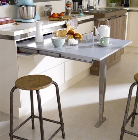 Table Pour Cuisine - plateau pour table de cuisine leroy merlin cuisine