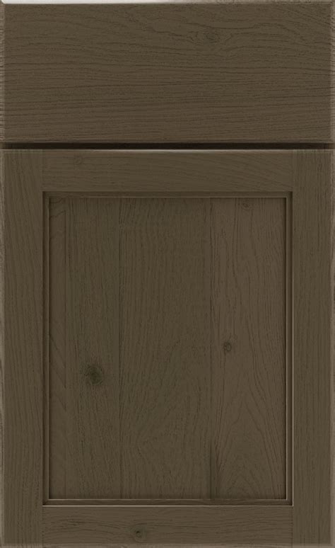 grizzly cabinet finish  rustic hickory kemper cabinetry