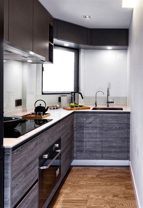 hong kong small kitchen design google search small