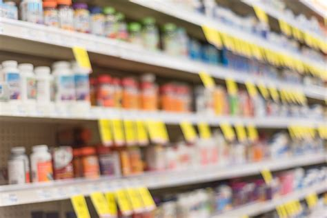 The Difference Between Generic and Brand Name Drugs