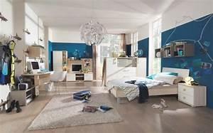 Zimmer Individuell Gestalten : zimmer gestalten jugendzimmer ~ Lizthompson.info Haus und Dekorationen