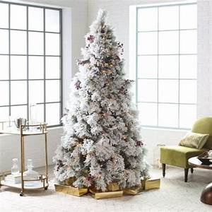 12 Best Artificial Christmas Trees for 2017 Fake
