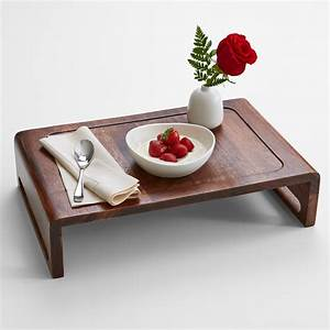 Breakfast in Bed Tray Table - So That's Cool