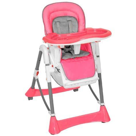 chaise haute qui s accroche à la table chaise haute accessoires de bébé achat vente
