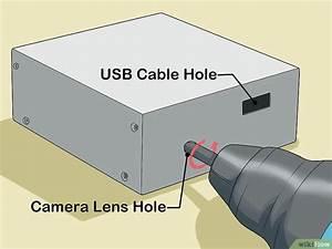 Kamera Verstecken Tipps : eine versteckte kamera installieren wikihow ~ Yasmunasinghe.com Haus und Dekorationen