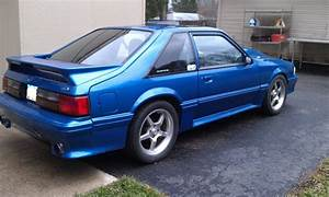 87 Mustang GT 5.0 HO | Ted's Mustang | Pinterest | First car, Cars and Mustangs