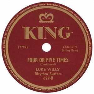 Various Artists (King) - Hillbilly Bop 'n' Boogie (King ...