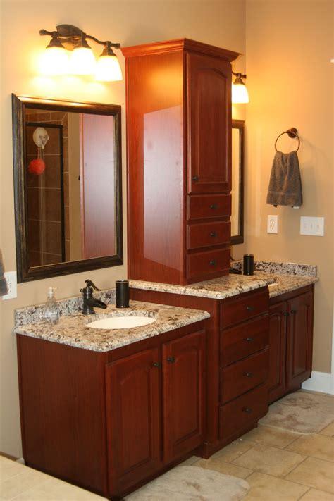bathroom cabinetry ideas his sinks storage bathrooms www legacycrafted
