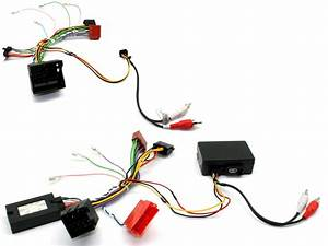 2008 Porsche Cayenne Installation Parts  Harness  Wires