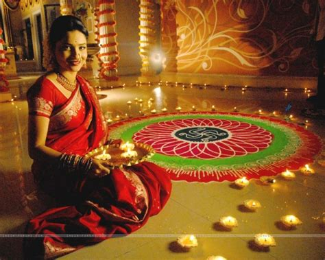 » India Diwali  Mythology, Traditions And How To