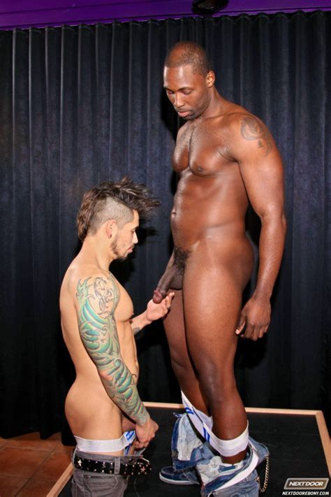 Hot Show At Male Strip Club Gaydemon