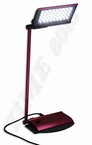 Led Usb Lampe : led schreibtisch tastatur lampe 36 led usb rot metallic ebay ~ Orissabook.com Haus und Dekorationen
