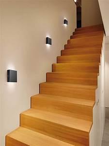 Lampen Für Treppenhaus : schmidt leuchten led wandleuchte case xl kaufen im borono ~ Watch28wear.com Haus und Dekorationen