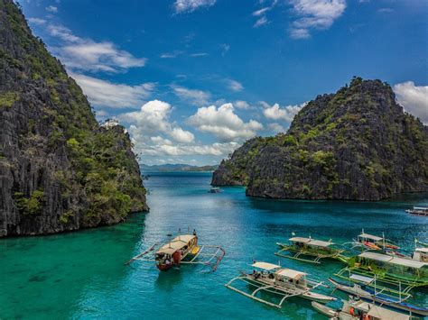 Kayangan Lake Whats It Really Like Visiting Corons Most