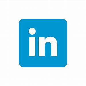 Linkedin, linkedin logo, logo, website icon | Icon search ...