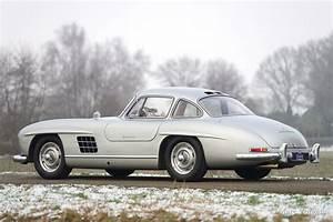Mercedes 300 Sl A Vendre : mercedes benz 300 sl 39 gullwing 39 1956 classicargarage fr ~ Gottalentnigeria.com Avis de Voitures