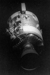 13 Things That Saved Apollo 13, Part 4: Using the LM for ...