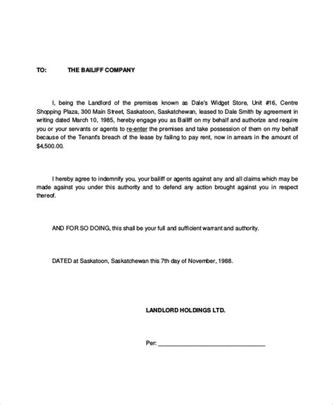 sample lease termination letter  examples  word