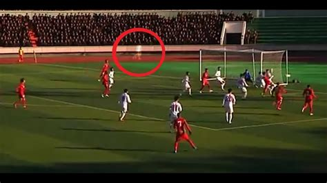 Football Spectators Spooked By Stadium Ghost in Indonesia ...