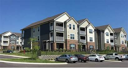 Housing Affordable Greenwood Place Community Algood Uc