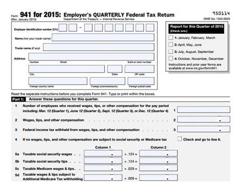 quarterly tax coupons irs  pad kgb deals