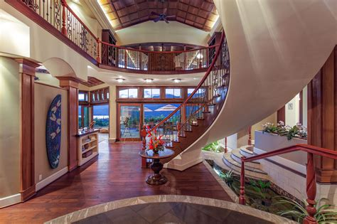 tropical homes design  relaxing ambiance