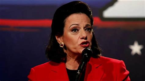 Trump Taps K.t. Mcfarland For National Security Post