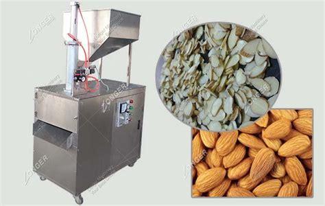 almond peanut kernel slicer machine almond slicing machine for sale