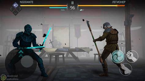 скачать игру shadow fight 3 на андроид бесплатно в формате apk