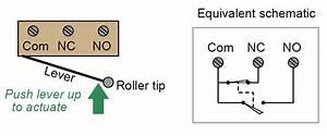Basics Of Limit Switches Instrumentation Tools